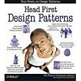 Head First Design Patternspar Elisabeth Freeman