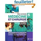 Soins Infirmiers en Medecine et Chirurgie 5 Fonctions Immunitaire et Tegumentaire
