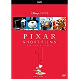 Pixar Short Films: Collection 1 (Bilingual) [Import]by Billy Crystal