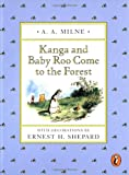 Kanga and Baby Roo Come to the Forest storytape: A Pooh Read-Along (014099999X) by Milne, A. A.