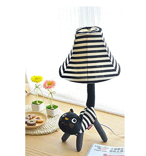Nilight 卓上ランプ・猫抱き枕 クッション テーブルランプ 子供プレゼント ギフト (卓上ランプ)