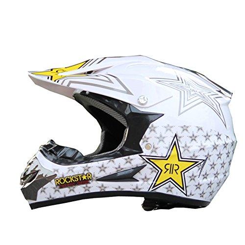 Adult-Off-Road-Helmet-ATV-Motocross-Helmet
