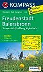 Freudenstadt - Baiersbronn - Simmersf...