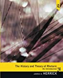 img - for History and Theory of Rhetoric: An Introduction book / textbook / text book