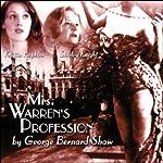 Mrs. Warren's Profession | George Bernard Shaw
