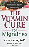 img - for The Vitamin Cure for Migraines book / textbook / text book