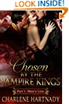 #1 Chosen by the Vampire Kings: BBW R...