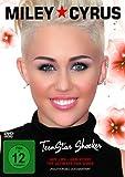 Miley Cyrus -Teenstar Shocker [DVD]