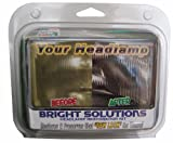 Bright Solutions Long Term Headlamp Restoration Car Care Kit