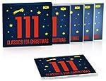 111 Classics For Christmas (5CD)
