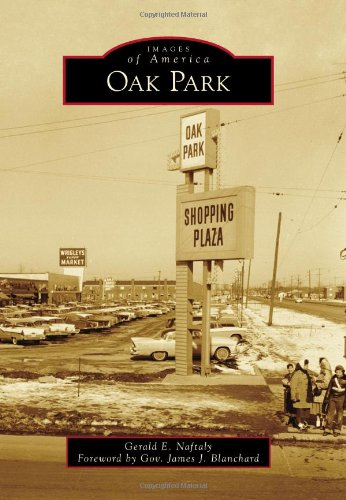 Oak Park (Images of America)