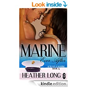 Marine Ever After (Always a Marine Book 14)