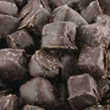 Sultan's Chocolate Stem Ginger - 100g pack
