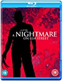 Nightmare on Elm Street [Blu-ray] [Import anglais]