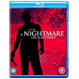 A Nightmare On Elm Street [Blu-ray] [1984]by John Saxon