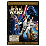 Star Wars IV: A New Hope (Limited Edition) ~ Mark Hamill