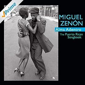 Alma Adentro: The Puerto Rican Songbook