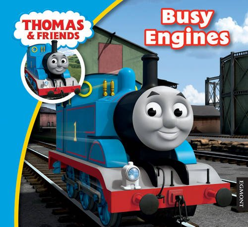 Busy Engines (Thomas & Friends)
