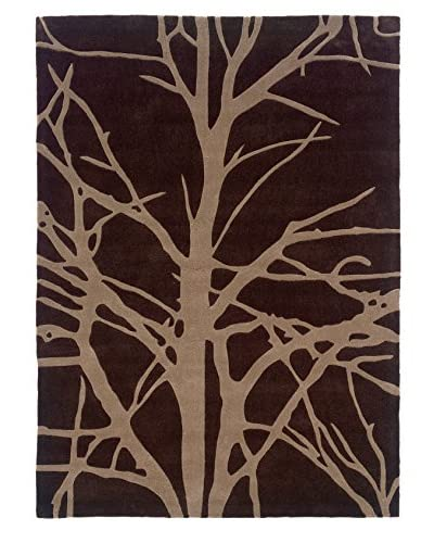 Linon Home Décor Trio Collection Rug