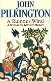 A Ruinous Wind (A Thomas the Falconer Mystery)
