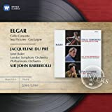 Elgar: Cello Concerto - Sea Pictures - Overture: 'Cockaigne' Sir John Barbirolli