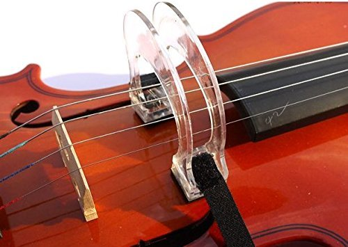 Violin for Bowing Practice Guide 3/4 Size : Japan Import