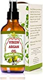 Slice Of Nature Virgin Argan oil. Raw and 100% pure 4 oz (120ml)