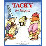 [(Tacky the Penguin)] [Author: Helen Lester] published on (August, 1990)