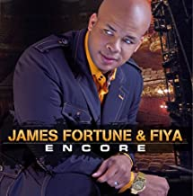 James Fortune - Encore