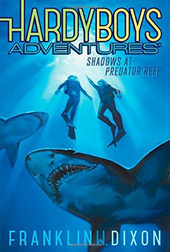 shadows-at-predator-reef-hardy-boys-adventures