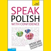 Speak Polish With Confidence | [Joanna Michalak-Gray]