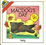 img - for Macdog's Day (Chatterbooks) book / textbook / text book