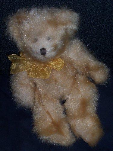 Russ Bears Pennington Bear Golden Brown - 1