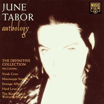June Tabor - 癮 - 时光忽快忽慢,我们边笑边哭!