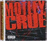 echange, troc Motley Crue - Motley Crue