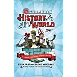 The Mental Floss History of the World: An Irreverent Romp through Civilization's Best Bits ~ Erik Sass