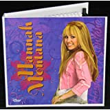 Hannah Montana Disney Autograph Book Pen Photo Album ~ Disney