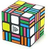 WitEden 3x3x9 I Fully Functional Cube Black