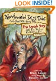 "Free Story ""Little Bad Wolf and Red Riding Hood"" from Newfangled Fairy Tales"