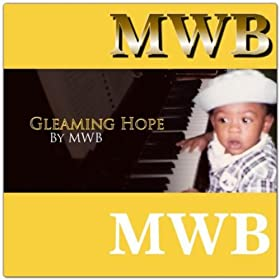 Gleaming Hope (feat. Eddie R. GM)