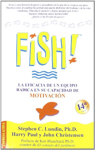 Fish! descarga pdf epub mobi fb2