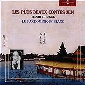 Les plus beaux contes Zen 1 | Henri Brunel