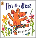 I'm the Best (060631606X) by Cousins, Lucy