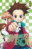 vignette de 'A l'Assaut du roi n° 1<br /> Tome 1 (Minori Kiguchi)'