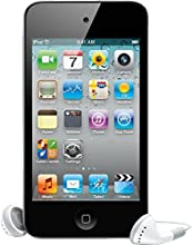 Apple iPod touch 32GB 4th Generation - Black (Certified Refurbished)