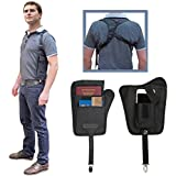 Body Safe short version / SECURITY-holster - the ORIGINAL - new and improved version