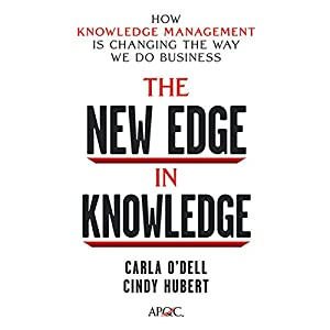 The New Edge in Knowledge Audiobook