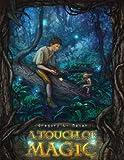 A Touch of Magic (The Llandra Saga Book 1)