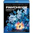 Paycheck (2003) (BD) [Blu-ray]