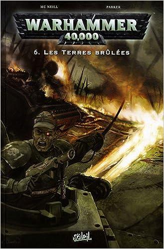 [BD]Série BD/Comics Warhammer 40K 51u3lOZ4PwL._SX327_BO1,204,203,200_